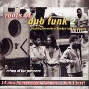 ROOTS OF DUB FUNK 2. Artist: Various. Label: Tanty Records